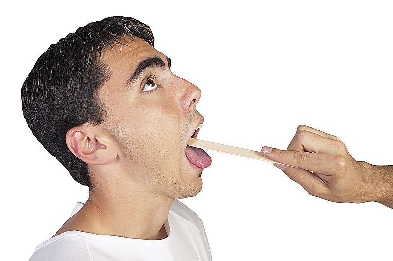 does your testing organization have a gag reflex
